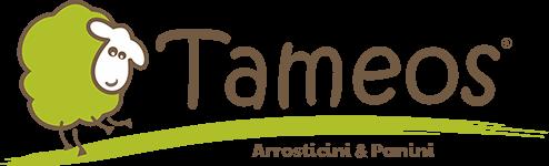 Tameos – Arrosticini & Panini